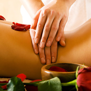 Holistic Body Massage - Braunton Holistic Therapies