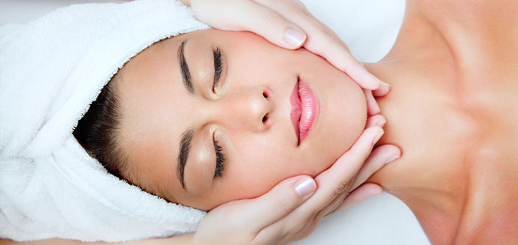Holistic Facial Massage - Braunton Holistic Therapies