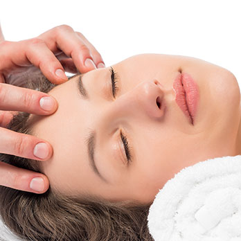 Indian Head Massage - Braunton Holistic Therapies