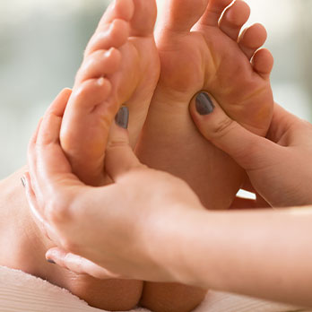 Reflexology - Braunton Holistic Therapies