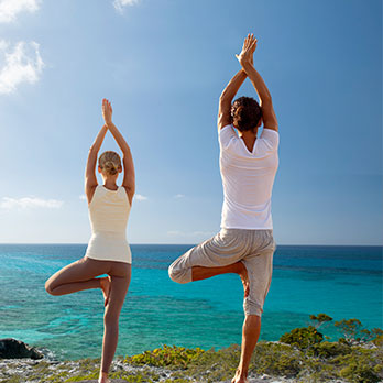 Yoga Lessons - Braunton Holistic Therapies